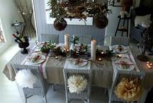 belle tavole decorate