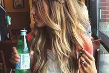 HAIR / My very favorite looks