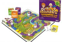 Character Education / Books, bulletin board kits and games, all related to Character Education!