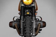 Alte und Kult Mopeds
