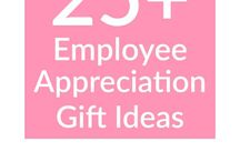 Employee Appreciation Gift Ideas