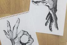 El çizimi