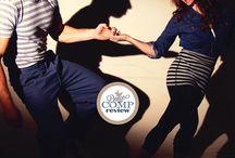DancingDance