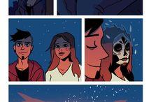 Tema 11 - Comic