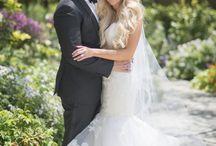 Wedding Portraits/First Look