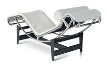 Edil: Chaise Lounge