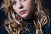 Chloe Moretz / Schauspielerin Chloe Moretz, Bilder
