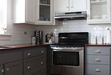Colour my kitchen