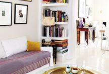 Great Use of Space / Shelving, organization, nooks, unusual rooms, etc.