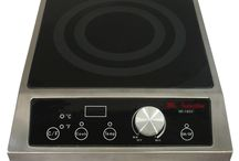 Induction Cooker / by Vista Stores