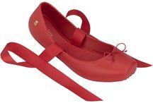 Melissa I ❤️ shoes