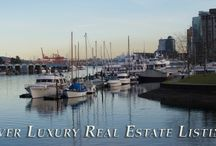 Vancouver Luxury Real Estate Listings.com / Hawaii Luxury Real Estate Listings.com is a website that is designed for those of you who want to sell their properties. As a division of Istockhomes marketing we can help