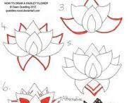 mantala drawing