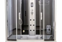 Poland Hot Selling Shower Cabin ST-8833 / Poland Hot Selling Shower Cabin ST-8833
