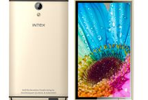 INTEX Mobiles / Latest Intex mobiles and model overall review and specifications.