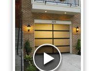 Garage Doors - Avante Collection, Clopay