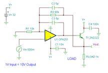 Circuit Simulator / TINA Circuit Simulator