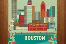 Local Art/Artists / Highlighting Houston local art pieces and artists  / by Houston Art Fest
