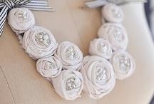 Collares de Flores