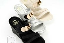 Trend Sandal Dan Sepatu Wanita