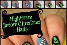 nail styles / by Candace Lochan