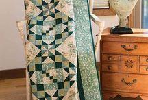 Quilts- Sophie