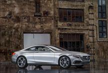 Mercedes Benz S63 AMG Coupé / Das Mercedes Benz S63 AMG Coupé dreht seine Runden auf dem Nürburgring. Die ganzen News findet ihr hier: http://www.the-motorist.com/autonews/mercedes-benz-s63-amg-coupe.html