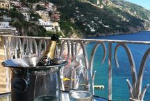 Places to Visit / Amalfi Italy :)