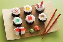 Sushi Life!