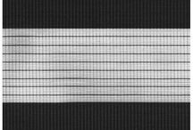 Fabrics - Vision Blinds / This displays the current range of fabrics for the Louvolite Vision Blind.