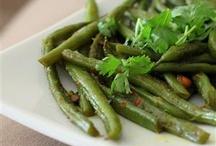 Vegetables Dishes