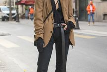 Cool Blogger Style