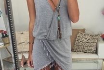 Day Dresses - Outfit Made