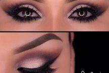 Make-Up & Hair / by Emily LaBarbera