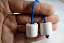 Begleri & EDC beads