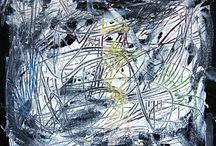Paintings - my art