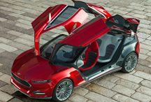 luxus sportkocsi
