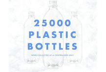 Earth Tee / Every year approximately 6 million tonnes of plastic waste does not get recycled in India. This #WorldEnvironmentDay, we teamed up with @r.elan.official to create and design the #EarthTee – tshirts made from 100% used plastic bottles and digitally printed using eco-friendly, waterless printing techniques.  #EcoFriendlyFashion #SustainableFashion #EnvironmentFriendly #RecycledFashion #RecycledFibre #RecycledTees #RecycledTshirts