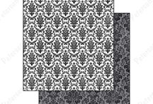Damask papers