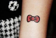 *Tattoos* / by Kayla Kwarciany