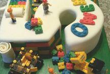 Jake's cake