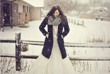 Wedding - Winter Wedding