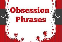 Secret Obsession Phrases