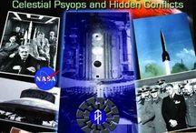 secret space programs