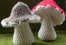 Upstart Mushrooms