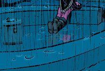 Scott Pilgrim: Comics