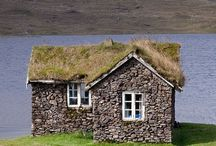The Highlands, crofting, dreams...:-)