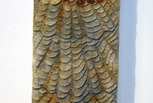 fiber arts / by george sand