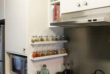 Nápady Kuchyne
