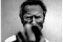 Anton Corbijn - Clint Eastwood / Dutch Photographer
